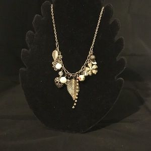 Jewelry - Charmed necklace